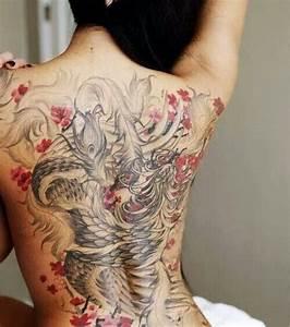 Tatouage Arbre Japonais : salon du tatouage l 39 agenda des salons de france en 2017 ~ Melissatoandfro.com Idées de Décoration