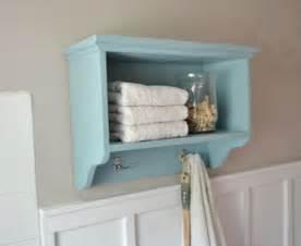bathroom wall shelf ideas white martina bath wall storage shelf with hooks diy projects