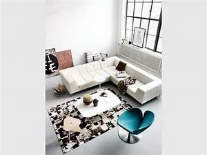 bien positionner son canape With tapis de sol avec canapé bo concept occasion