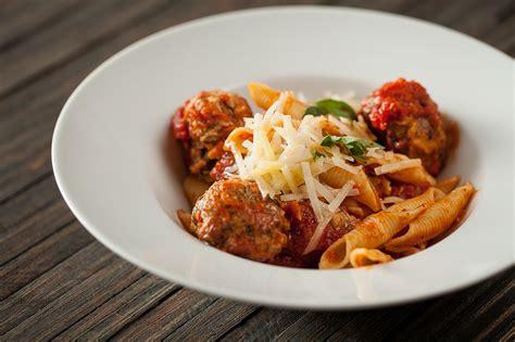 recette boulette de viande maison boulettes de viande 224 l italienne en sauce tomate sign 233 m