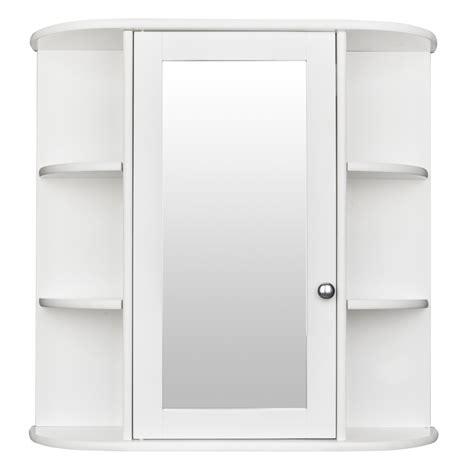 Wall Mount Cabinet Bathroom by One Door Modern Wall Mount Bathroom Medicine