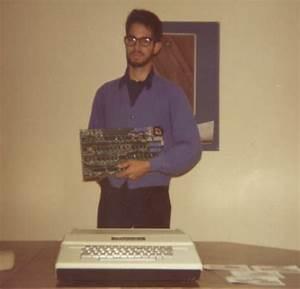 Appleの最初の従業員でジョブズとウォズニアックを引き合わせたある男の物語 - GIGAZINE