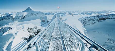 Glacier3000 I Diablerets I Gstaad - Glacier3000