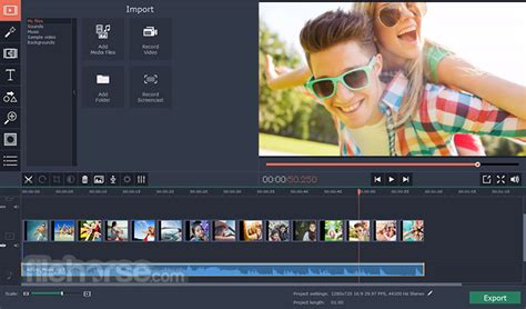 Movavi Video Editor 15.0.1 Download for Windows ...