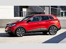 Renault Kadjar Bose 2015 Wallpapers and HD Images Car