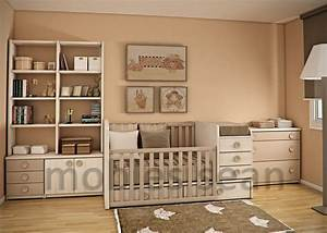 Space saving designs for small kids rooms for Nursery furniture for small spaces