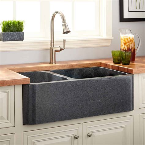 best kitchen sinks to buy farmhouse sink buying guide 7726