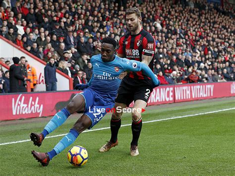 Arsenal Bournemouth Preview