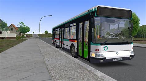 Lignes De Bus Ratp De 20 à 99