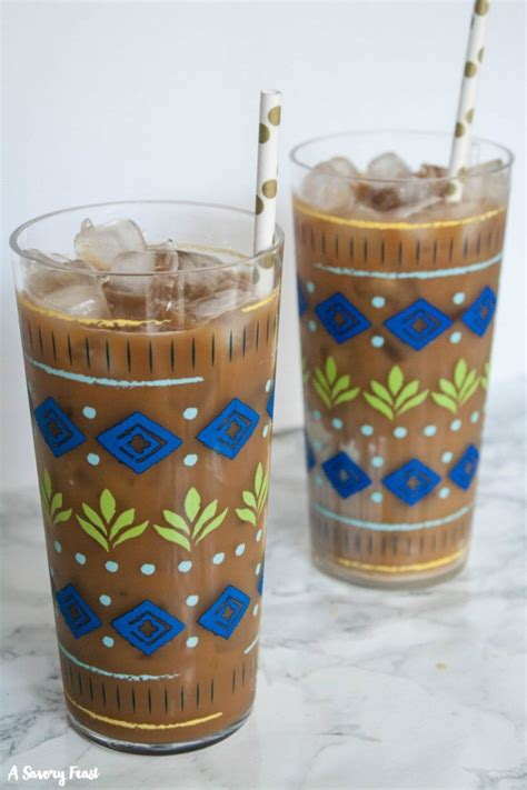 Check out our favorite iced coffee recipes, including fundamentals like homemade cold brew concentrate, cool coffee cocktails, and refreshing spritzes that are perfect for summer. The Best Homemade Iced Coffee | Recipe (With images) | Homemade iced coffee, Iced coffee at home ...