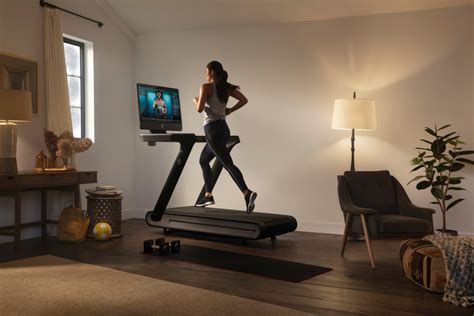 Peloton recalls tread+ treadmill in a sharp reversal. Peloton's next treadmill may cost less than $3,000 ...