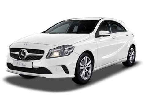 Mercedes-benz A-class Price In India, Review, Pics, Specs
