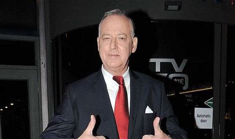 EXCLUSIVE: Michael Barrymore: 'I'm still a star, I've just ...
