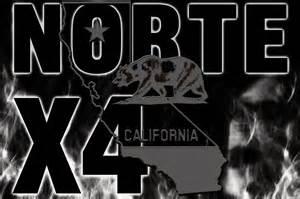 NORTENO GRAPHICS: Norte X4