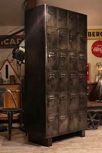 Casier Vestiaire Industriel : cuisine meilleures id es propos de casier vestiaire sur casier vestiaire industriel casier ~ Teatrodelosmanantiales.com Idées de Décoration
