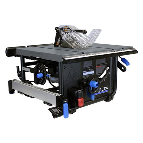 delta 6000 table saw delta 36 6010 6000 series 15 amp 10 in portable table saw