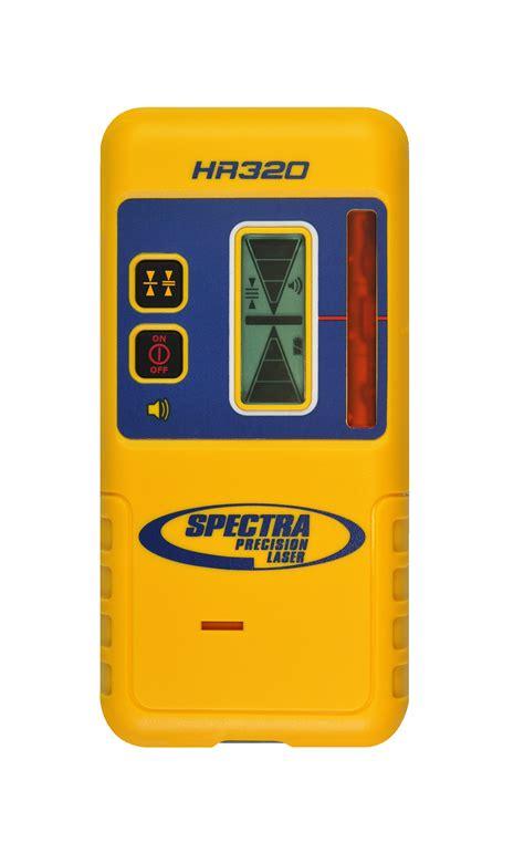 revendeur cuisine récepteur laser hr320 spectra lasers