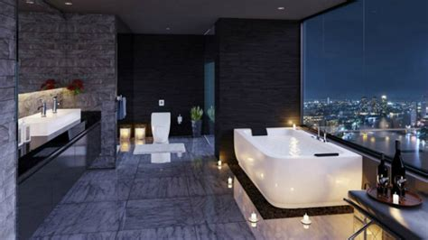 Amazing Bathrooms From Flaminia by The Most Amazing Luxury Bathrooms Inspirations