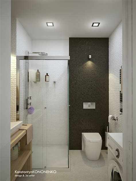 45 Ft Bathroom by 5 Apartment Designs 500 Square