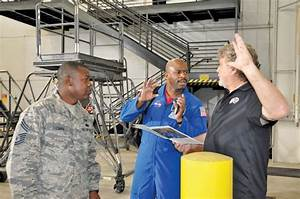 Air Force Reserve Recruiting Service shoots public service ...