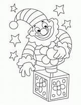 Coloring Clown Printable Circus Clip Joker Library Clipart Drawing Tiger Colour Popular Coloringhome sketch template