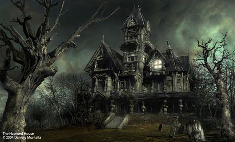 creepy houses damn cool pictures