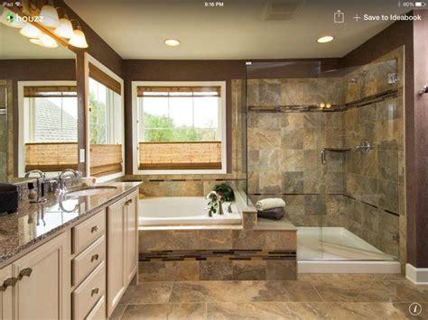 piece master bath remodel bathroom pinterest bath
