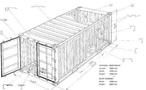 conteneur bureau container 20 39 box nuovi usati vendita produzione noleggio
