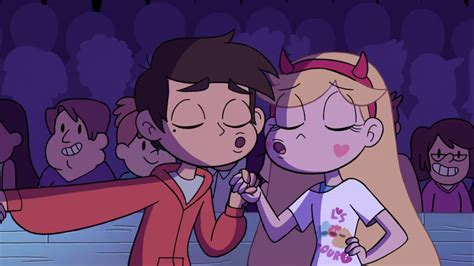Singing Star Vs The Forces Of Evil Know Your Meme
