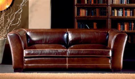 canape chesterfield vintage canapés cuir original et vintage décor