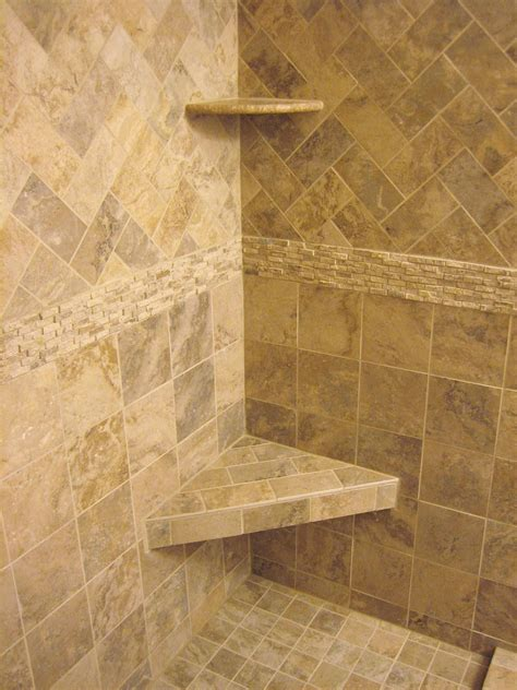 bathroom tile layout ideas 30 cool ideas and pictures beautiful bathroom tile design