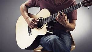 30 chords acoustic guitar players need to know | MusicRadar