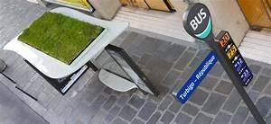 Panneau Stop Paris : the multi faceted bus shelters of paris jcdecaux group ~ Melissatoandfro.com Idées de Décoration