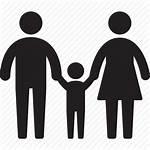 Icon Parent Child Kid Mother Father Familiar