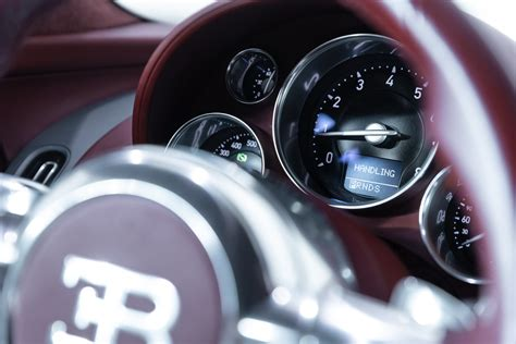 Today the name is owned by volkswagen ag who have revived it as a builder of very limited production sports cars. Bugatti Veyron EB16.4 (1 owner, German car) - classic-youngtimers.com