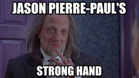 Jason Meme - these jason pierre paul memes are mean and funny total