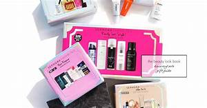 Holiday Gift Guide: Sephora Favorites Sets and Birchbox ...