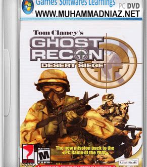 siege dictionary ghost recon desert siege free
