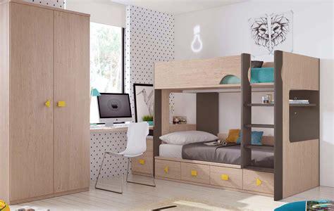bureau pour lit chambre avec lit superpose 28 images chambre avec lit