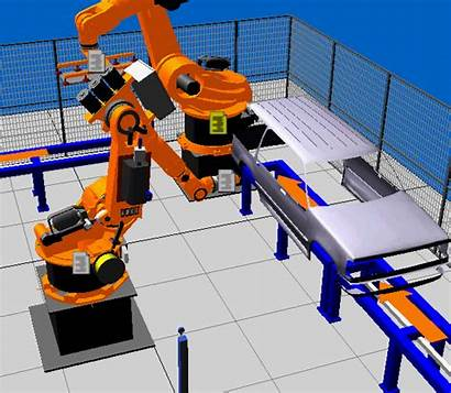 Robot Soldadura Industrial Automation Robotica Wikifab Robots