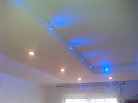 spot encastrable cuisine led plafond plâtre moderne avec spot déco salon marocain