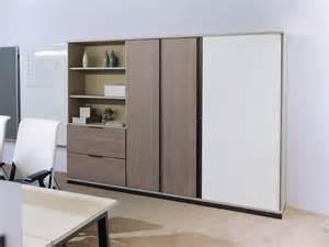 Amenagement Interieur Armoire De Bureau by Armoire Vados Par Design Mobilier Bureau Design Mobilier