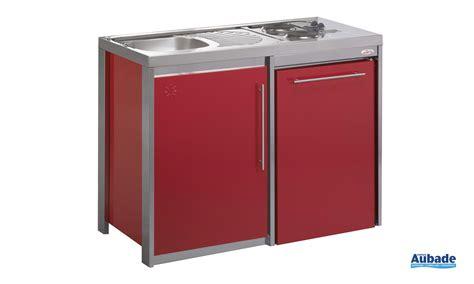 meuble cuisine frigo bloc cuisine evier frigo plaque maison design bahbe com