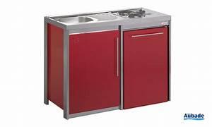 Petit évier Cuisine : petit meuble sous evier ~ Preciouscoupons.com Idées de Décoration