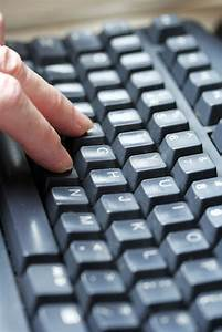How To Fix An Hp Laptop Space Bar