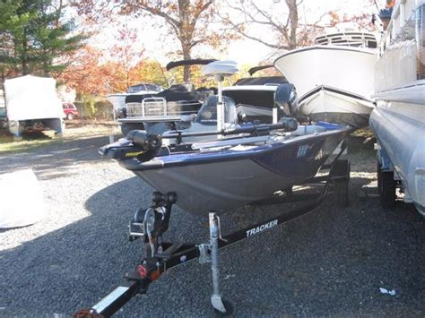 Used Bass Tracker Boats For Sale In Nj by 1990 Tracker Boats For Sale In New Jersey