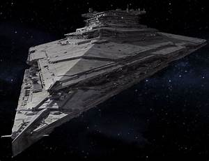 concept ships: The Finalizer First Order Star Destroyer ...
