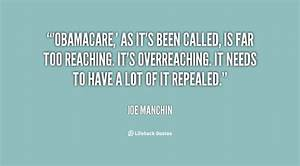 Quotes About Ob... Obama Health Insurance Quotes