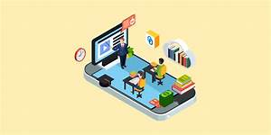 Technologies Taking Edtech Business To The Next Level
