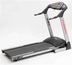 tapis roulant With tapis roulant sport